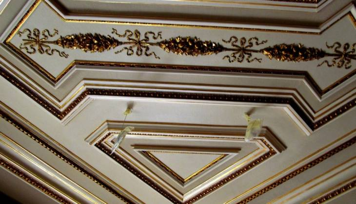 Decoration Gilding 03