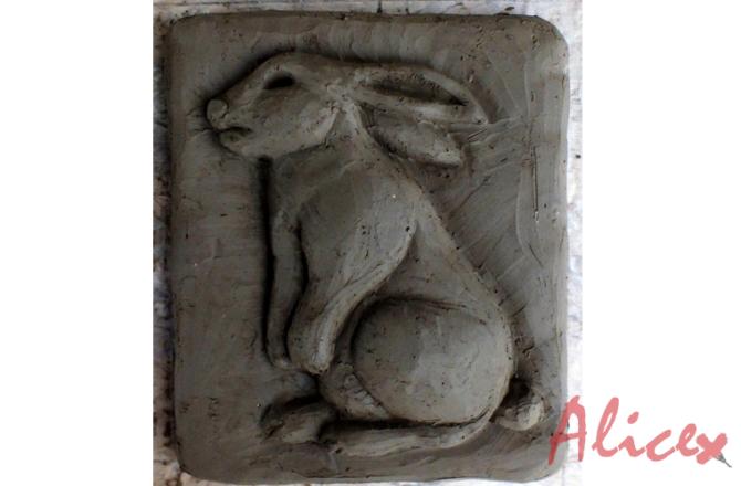 Rabbit--Clay-work-01