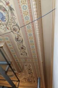 Rekonstrukce Původní Malby Praha 2 (4)